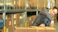 Oferta pracy w Holandii na magazynie Haga pakowanie, zbieranie zamówień