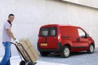 Praca w Norwegii dla dostawcy/kierowcy kat.B Oslo bez języka norweskiego