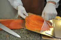 Oferta pracy w Norwegii dla pakowacza bez języka w przetwórni rybnej
