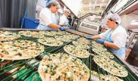 Holandia praca dla Polaków na produkcji spożywczej dań mrożonych Zwolle