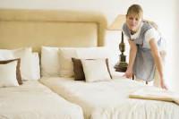 Dam pracę w Norwegii w hotelu przy sprzątaniu dla kobiet Oslo bez języka norweskiego