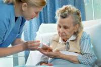 Praca w Austrii od zaraz dla opiekunki osób starszych Innsbruck