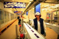 Oferta pracy w Niemczech na produkcji wafli bez języka od zaraz Berlin