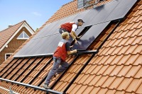 Francja praca jako monter paneli fotowoltaicznych w Bordeaux