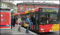 Od zaraz dam pracę w Holandii przy sprzątaniu autobusów Eindhoven
