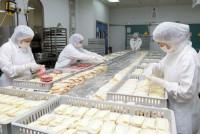 Dam pracę w Niemczech bez języka na produkcji kanapek Hamburg od zaraz