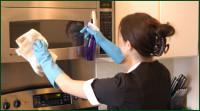 Dam pracę w Szwecji przy sprzątaniu domów i mieszkań Linköping