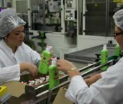 Dam pracę w Niemczech na linii produkcyjnej kosmetyków bez języka Lipsk