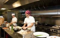 Holandia praca od zaraz w gastronomii jako pomoc kuchenna Nijmegen