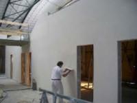 Fizyczna praca Norwegia w budownictwie dla murarza/tynkarza Stavanger