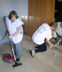 Oferta fizycznej pracy w Norwegii dla Kobiet przy sprzątaniu biur Sarpsborg