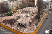 Praca w Niemczech na budowie przy wyburzeniach bez języka Hamburg