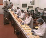 Praca Anglia od zaraz na produkcji kanapek bez znajomości języka Bradford
