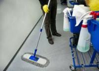Dam fizyczną pracę w Niemczech przy sprzątaniu bez języka Stuttgart
