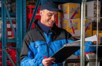 Norwegia praca na magazynie przy pakowaniu od zaraz bez języka Oslo