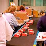Praca w Anglii na produkcji przy montażu zabawek bez języka Manchester