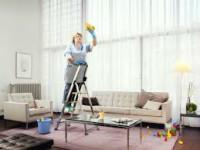 Fizyczna praca w Szwecji dla kobiet przy sprzątaniu bez języka Linköping