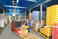 Od zaraz fizyczna praca w Holandii na magazynie-zbieranie zamówień Zwolle