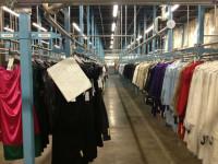 Dam pracę w Holandii w hurtowni odzieżowej przy pakowaniu bez języka Oss
