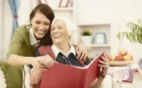 Niemcy praca jako Opiekunka dla starszej pani 87 lat w Flintbek
