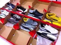 Dam pracę w Anglii na produkcji przy pakowaniu butów dla kobiet Redhill