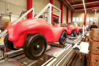 Oferta pracy w Niemczech na produkcji zabawek od zaraz bez języka Berlin