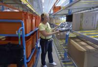 Praca Niemcy w Marktredwitz na magazynie przy zbieraniu zamówień bez języka