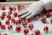Praca w Danii przy pakowaniu czekoladek na produkcji od zaraz Randers
