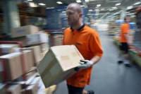 Oferta pracy w Niemczech na magazynie przy pakowaniu odzieży od zaraz Cottbus