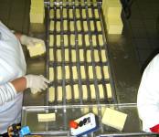 Bez znajomości języka praca w Niemczech przy pakowaniu sera dla par Berlin