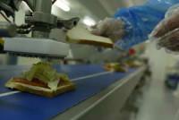 Szwecja praca pakowanie kanapek na produkcji bez znajomości języka Linköping