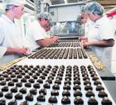 Praca w Anglii na produkcji przy pakowaniu słodyczy bez języka Liverpool