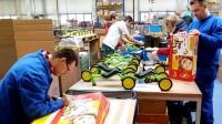 Oferta pracy w Niemczech na produkcji zabawek od zaraz Stuttgart bez języka