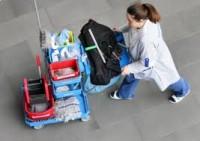 Dam dorywczą pracę w Danii przy sprzątaniu w sklepie Silkeborg od zaraz