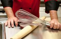 Bez znajomości języka praca w Danii dla pomocnika kuchennego Slagesle