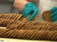 Praca w Anglii na produkcji przy pakowaniu ciastek Londyn dla par od zaraz