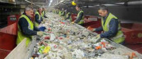 Oferta fizycznej pracy w Anglii bez języka przy sortowaniu odpadów Llanelli