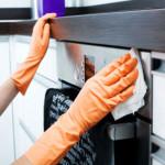 Bez języka praca Szwecja dla kobiet przy sprzątaniu domów Sztokholm