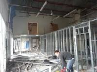 Dam fizyczną pracę w Anglii na budowie przy rozbiórkach Londyn