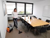Dam pracę w Niemczech przy sprzątaniu biur od zaraz bez języka Hamburg