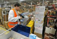 Dla Polaków oferta pracy w Anglii przy pakowaniu na magazynie od zaraz Milton Keynes