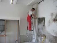 Praca Norwegia w Oslo na budowie przy wykończeniach od zaraz bez języka