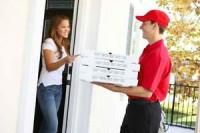 Norwegia praca w Oslo dla kierowcy kat.B/dostawcy pizzy bez języka