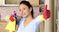 Bez języka praca w Anglii dla kobiet przy sprzątaniu domów w Londynie
