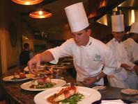 Szwecja praca w gastronomii dla kucharza Göteborg z zakwaterowaniem