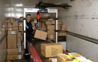 Oferta fizycznej pracy w Norwegii przy sortowaniu paczek Moss bez języka