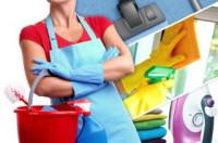 Oferta pracy w Szwecji dla kobiet przy sprzątaniu bez języka Sztokholm
