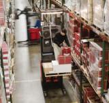Pomocnik na Magazynie – praca w Niemczech w Möckmühl