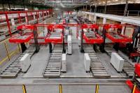 Praca w Anglii na produkcji przy pakowaniu owoców Bradford bez języka