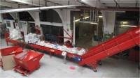 Holandia praca fizyczna przy sortowaniu surowców wtórnych bez języka